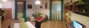 Apartments Maikidan