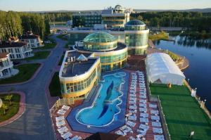 Отель Рамада, Екатеринбург