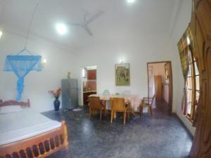 Hopson Resort, Apartmanok  Unawatuna - big - 21