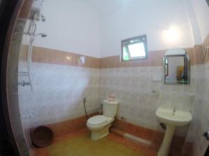 Hopson Resort, Apartmanok  Unawatuna - big - 20