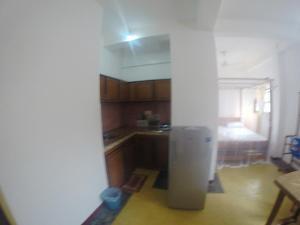 Hopson Resort, Apartmanok  Unawatuna - big - 14
