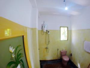 Hopson Resort, Apartmanok  Unawatuna - big - 18