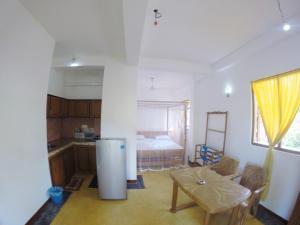 Hopson Resort, Apartmanok  Unawatuna - big - 17