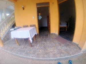 Hopson Resort, Apartmanok  Unawatuna - big - 16