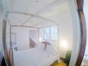 Hopson Resort, Apartmanok  Unawatuna - big - 13