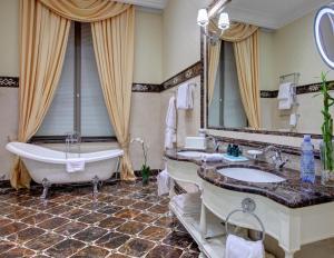 Гостиница государственного музея Эрмитаж - фото 13