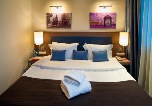 Отель Рамада - фото 24