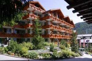Art Hotel - Saas-Fee