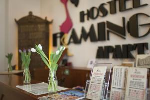 obrázek - Hostel Flamingo