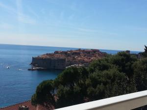 杜布羅夫尼克諾蒂洛公寓 (Dubrovnik Residence Nodilo)
