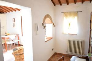 The Little Arch of Memory, Apartmány  Montepulciano - big - 52