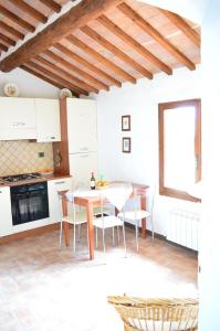 The Little Arch of Memory, Apartmány  Montepulciano - big - 48