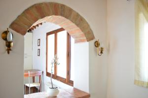 The Little Arch of Memory, Apartmány  Montepulciano - big - 47