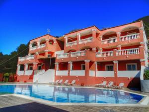 Paradiso Aparhotel