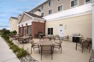 Homewood Suites Atlantic City Egg Harbor Township, Hotels  Egg Harbor Township - big - 18