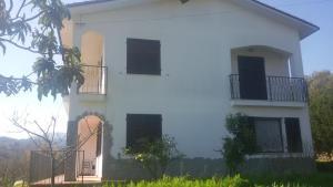 House in Caramagna, Apartments  Imperia - big - 25