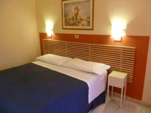 Hotel Pensione Romeo, Hotely  Bari - big - 51