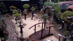 Bonsai Family Residence, Affittacamere  Sintra - big - 72