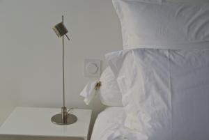 18 Crebillon, Apartmanok  Nantes - big - 18
