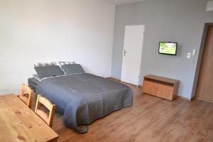 Apartamenty Beliny 18, Апартаменты  Краков - big - 22