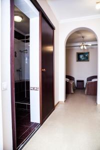 Гостиница Омега - фото 11