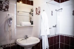 Гостиница Омега - фото 24