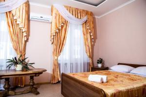 Гостиница Омега, Альметьевск