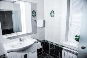 Гостиница Омега - фото 22