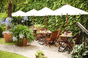 Garden Boutique Hotel