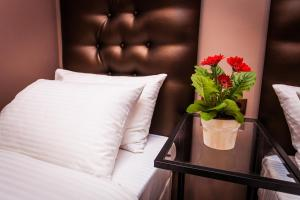Review Leo Hotel
