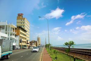 Коломбо - Hotel Sunhill - Colombo