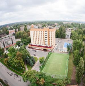 Отель Дружба, Кривой Рог
