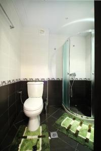 Sintria Court Apartments, Apartmanok  Balcsik - big - 34