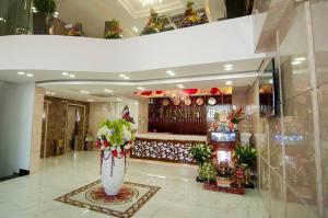 My Hanh Hotel Da Nang