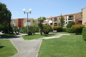 Apartment Avenue Des Terrasses, Apartmanok  Cassis - big - 13
