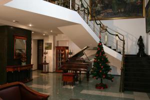 Отель Академия - фото 18