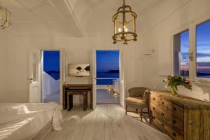 White Pearl Villas(Oia)