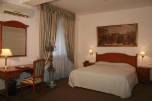 Отель Академия - фото 22