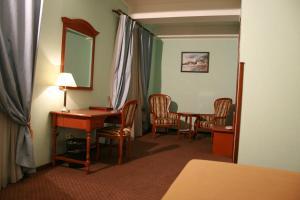 Отель Академия - фото 24