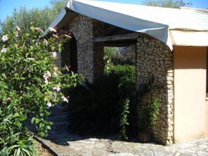 Villette dello Zingaro, Villas  Scopello - big - 1