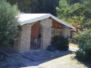 Villette dello Zingaro, Villas  Scopello - big - 9