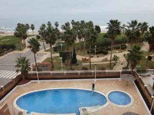 Apartamentos Vista Mar I