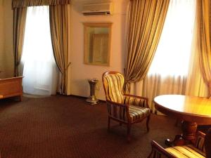 Отель Академия - фото 27