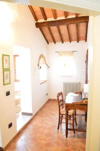 The Little Arch of Memory, Apartmány  Montepulciano - big - 46