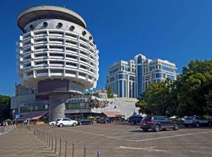 Отель Салют - фото 2