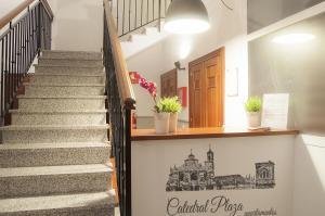 Гранада - Apartamentos Catedral Plaza 3000