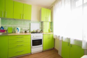 Апартаменты на Богдановича - фото 7