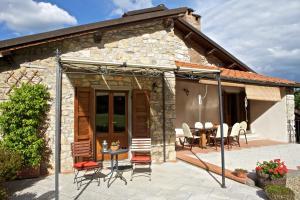 Podere Varlunga, Ville  Borgo alla Collina - big - 9