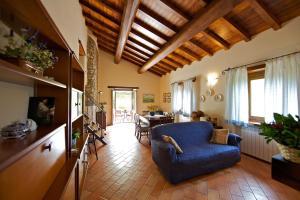 Podere Varlunga, Ville  Borgo alla Collina - big - 2