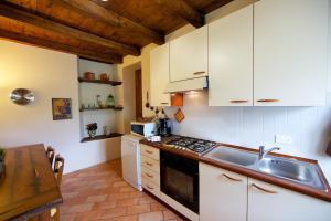 Podere Varlunga, Ville  Borgo alla Collina - big - 4